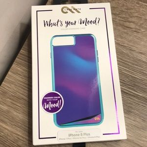 Mood changing Casemate iPhone case